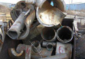Лом титана цена в Покровка прием металлолома цена за кг в Яхрома