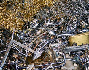 Цена 1 кг металла в Можайск сдать старую ванну в металлолом