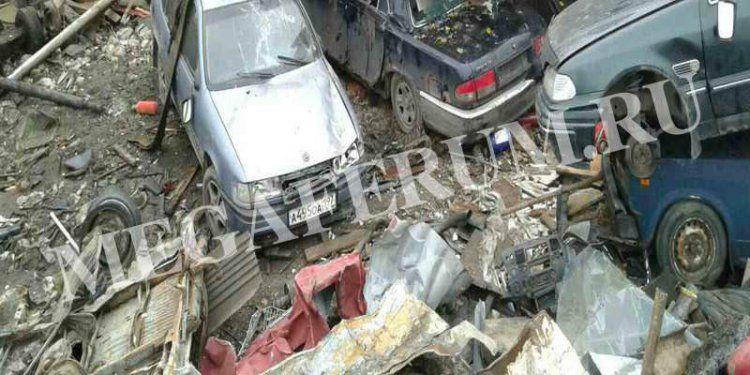 Вывоз авто на металлолом в Дмитров аккумуляторы в гродно сдать