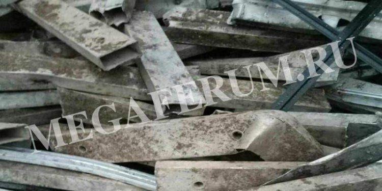 Дюралюминий цена за кг в Раменское сколько стоит тонна металла в Любучаны